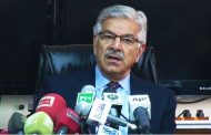 Pak stands determined to safeguard its national interests: Khawaja Asif