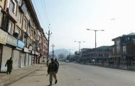 Governor's Rule in IOK: Chhatisgarh official sent to occupied Jammu and Kashmir