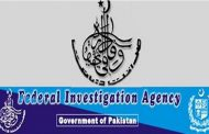 FIA launches web portal for cyber-crime's complaints registration