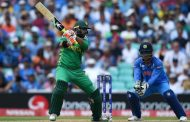Imad Wasim out of New Zealand ODIs with knee injury