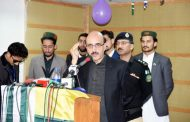Kashmir's right to self-determination will be achieved: President AJK