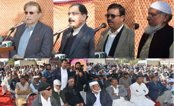 Migrants issues will be addressed before long: PM AJK