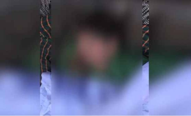Teenage girl raped, killed in Sargodha