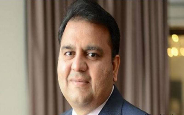 Fawad Chaudhry named as PTI's Secretary Information