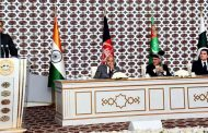 TAPI to Bring peace dividends for entire region: PM