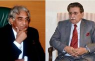 New Constitutional amendments subverted AJK govt's authority :PPP