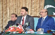 President AJK pays Tribute to courage of Kashmiris in IOK