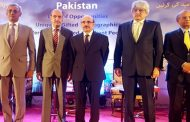 CPEC a game changer for Pakistan and the region : Masood Khan