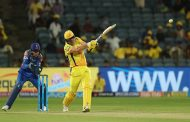 Watson's helped CSK to outclass RR by 64 runs