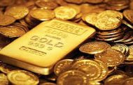 Gold price inches higher on demand, hedging