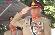 Army chief supports talks with India on basis of equality