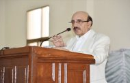PRESIDENT AJK URGES PROMOTING UNITY THROUGH INTER-SECT HARMONY