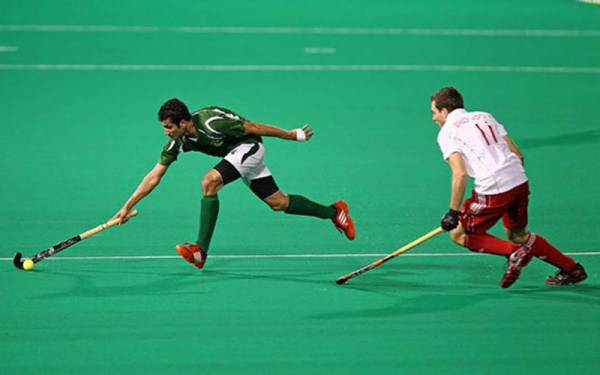 Pakistan finishes at 7th place in Commonwealth Games 2018 hockey