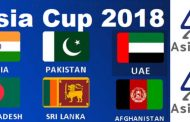 Asia Cup 2018 shifted from India to UAE