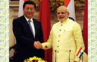 Modi's unscheduled visit to China announced