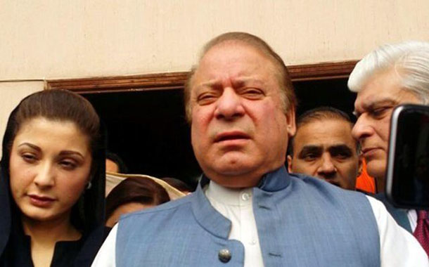 Nawaz vows to reveal 'characters' behind 2014 sit-ins