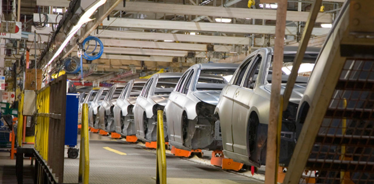 23.29 per cent growth in sales of automobile industry in Pakistan
