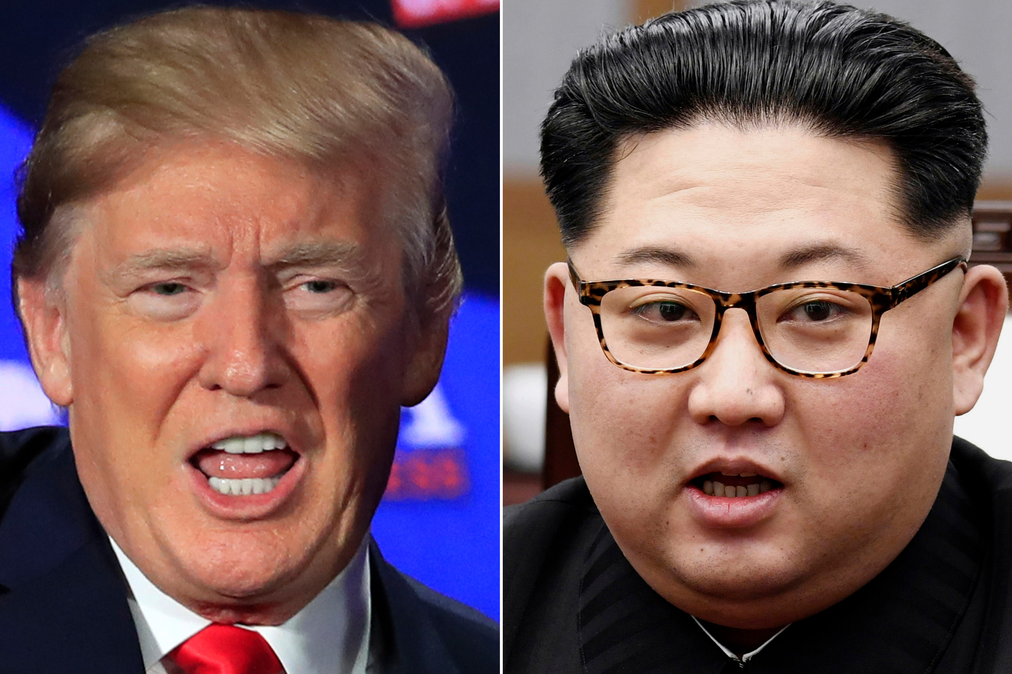 North Korea is Doubtful about Summit with Trump