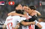 FIFA World Cup 2018: Switzerland stuns Serbia, courtesy Shaqiri's solo goal