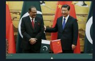Pakistan, Chinese Presidents discuss regional security, global matters