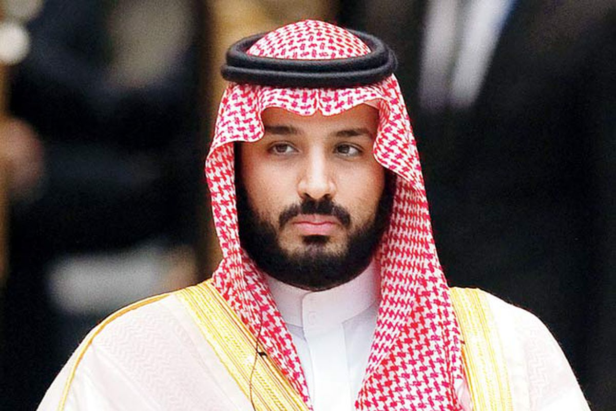 Saudi Crown Prince to attend World Cup opening ceremony