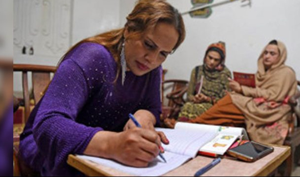 Transgenders to write 'C' in nomination forms to show gender: ECP