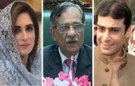 Hamza Shahbaz, Ayesha Ahad withdraw cases against each other