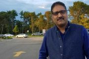 Shujaat Bukhari's Son Remembers 'Papa'