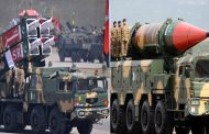 Pakistan's Nuclear Stockpile larger than India: International Report