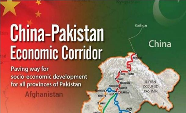 CPEC will contribute to the development of Pakistan and entire region: PM Abbasi