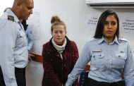 Israel extends detention of Palestinian women over slap video