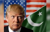 A war of Words has been Ignited after Trump, lashed out against Pakistan