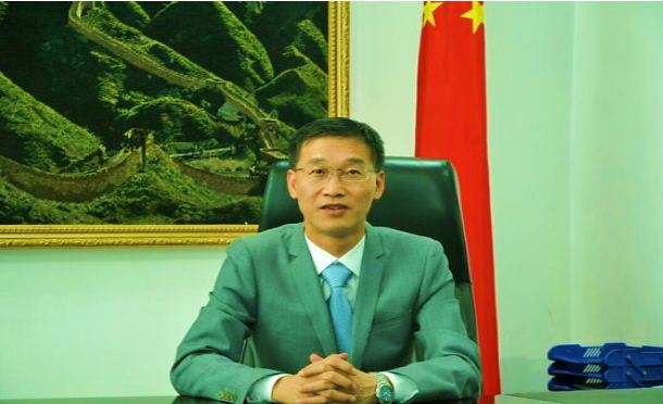 Chinese Ambassador vows to further strengthen CPEC this year