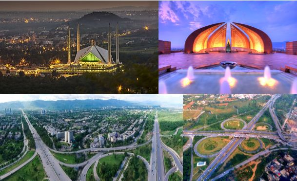 Real Development challenges to Islamabad and their Pragmatic Solutions
