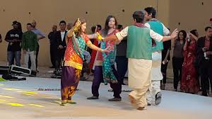Punjab Govt bans dance at educational institutions events