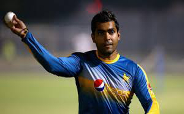 Umar Akmal Vows to make International Comeback