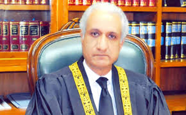 No headway in probe into firing incident on judge's house