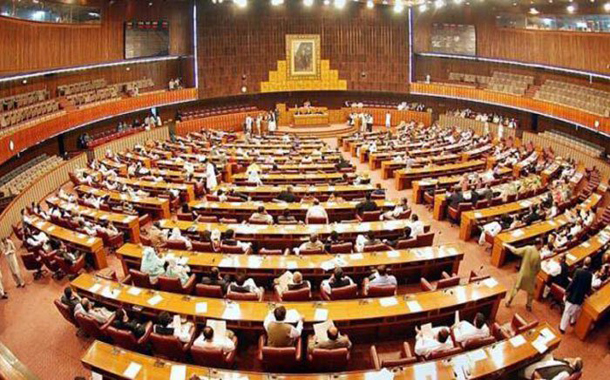 National Assembly to meet on Sept 18