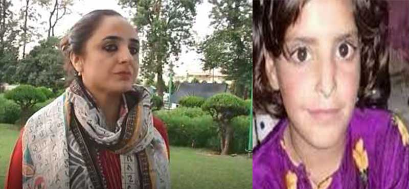 Non-Muslim lawyer Deepika risked her life to get justice for Asifa