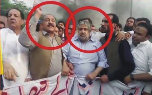 LHC indicts all six accused in Anti-judiciary rally in Kasur