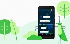 Smartphone game launched by the Google for adults to learn