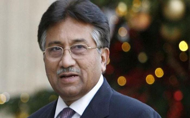 SC orders Musharraf to return to Pakistan by 2pm tomorrow