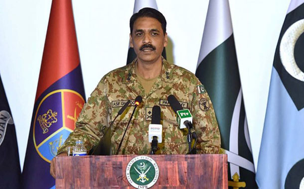 Army says it has no role in elections