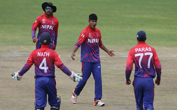 Nepal, Netherlands, Scotland and UAE added to expanded ICC ODI Team Rankings