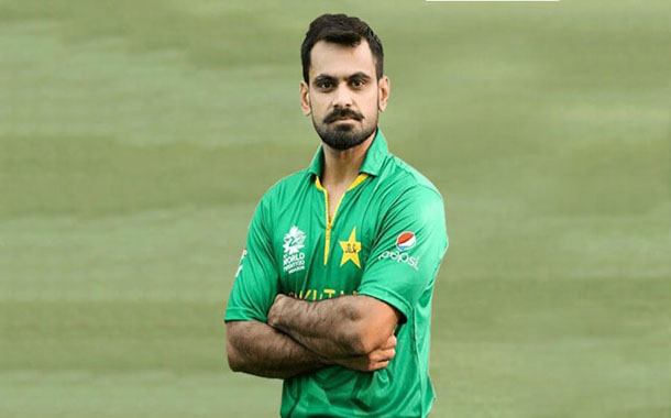 PCB committee clears Hafeez for his outburst over suspect actions