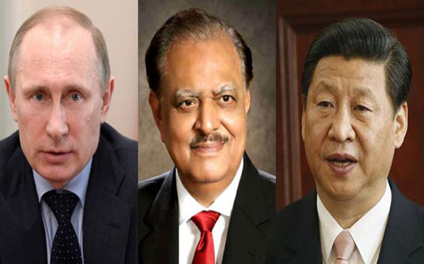 No meddling in internal affairs of others: SCO
