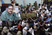 Nobody's Protecting India's Bravest Journalists