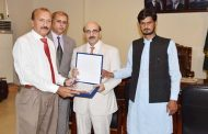 Youth, an invaluable human resource for our nation: Masood Khan