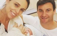 New Zealand's Prime Minister gives birth a baby girl