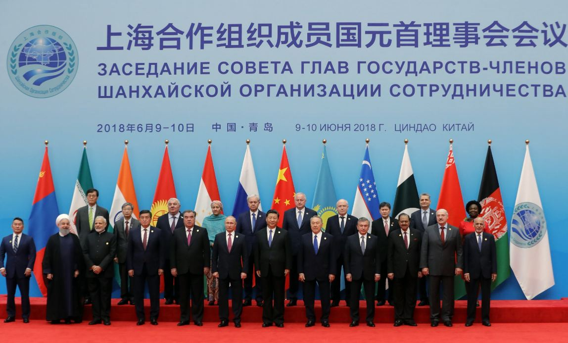SCO Countries agree to pursue Regional Peace, Stability through Friendship, Practical Cooperation
